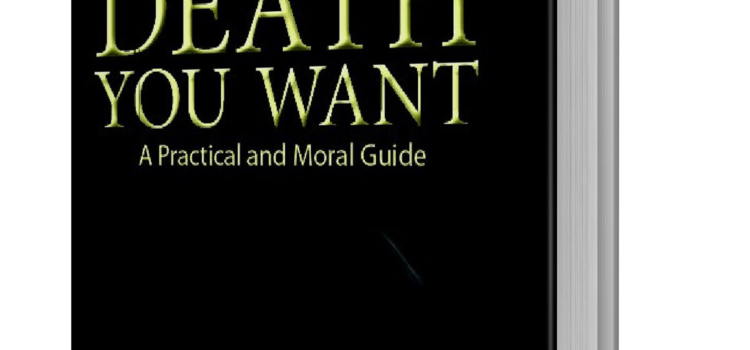 How To get The Death You Want Review: Renée Neumann, Final Exit Network member, Tucson, Arizona